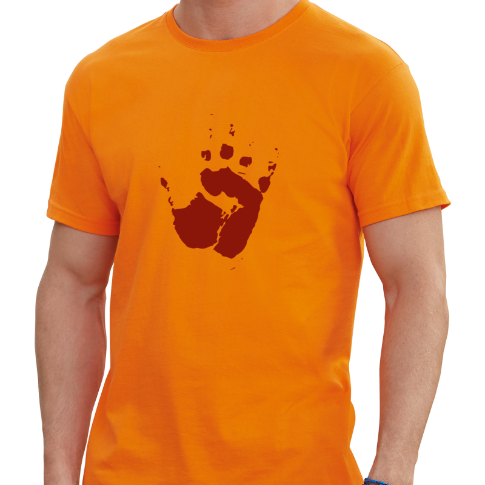 cfb262f05 Vlastní plnobarevný potisk barevných triček. Velikost S - XXL, 5 druhů  barev.
