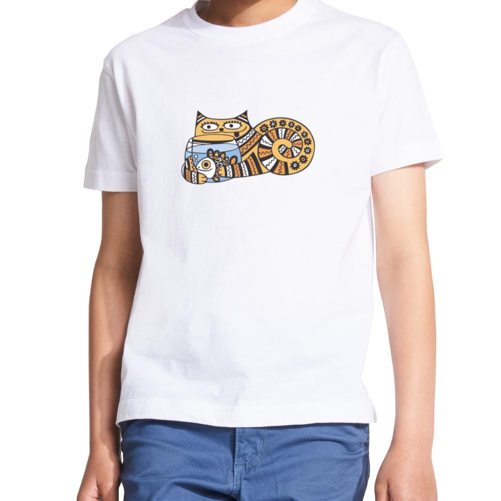 f368517c23b Potisk dětského trička
