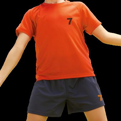 Sportovní dres