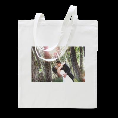 Potisk látkové tašky