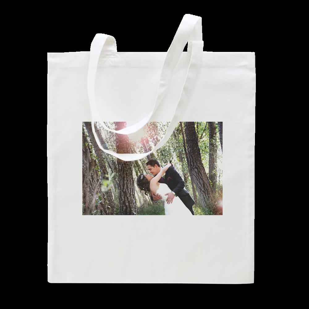 Látková taška s vlastním potiskem