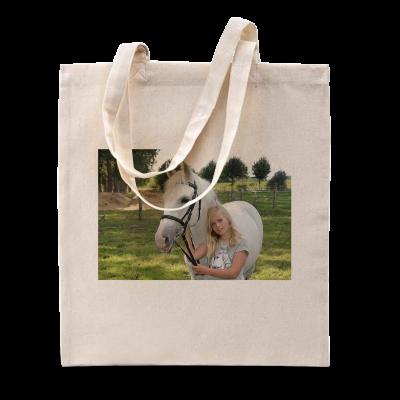 Potisk tašky natural