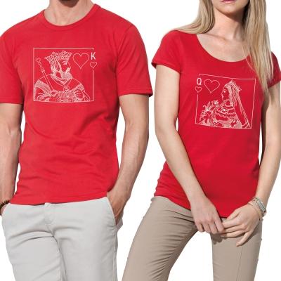 Tričko pro páry