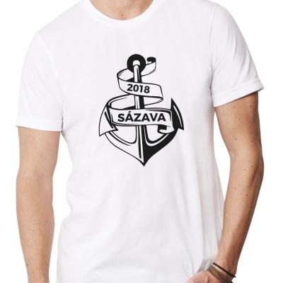 Kotva (pánské vodácké tričko)