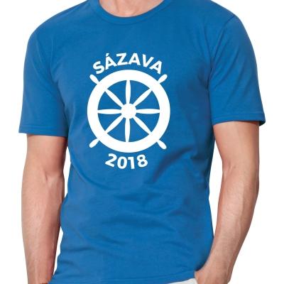 Kormidelník (pánské tričko)