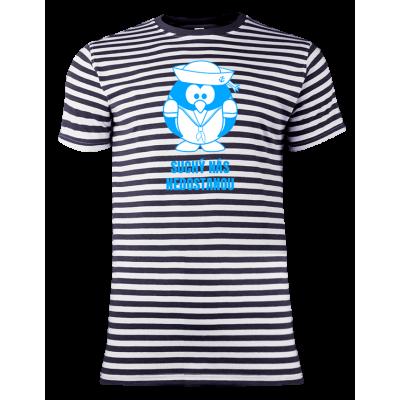 Pánské vodácké tričko s...