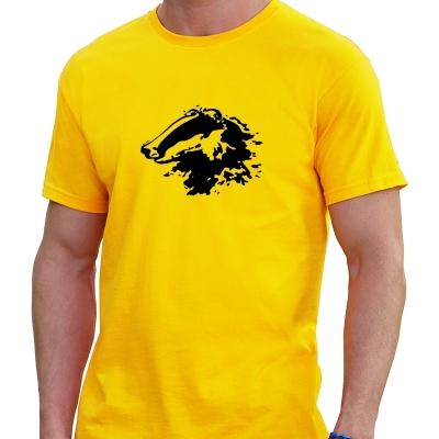 Pánské tričko s potiskem...