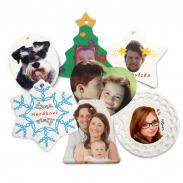 Vánoční fotodárečky