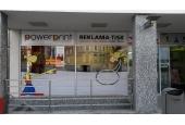powerprint s.r.o. - Liberec